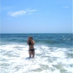 3 Fears I Conquered at the Beach