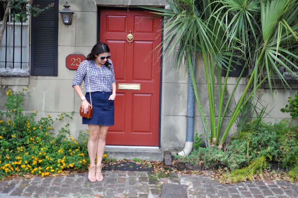 Savannah Maison Jules Blogger French6