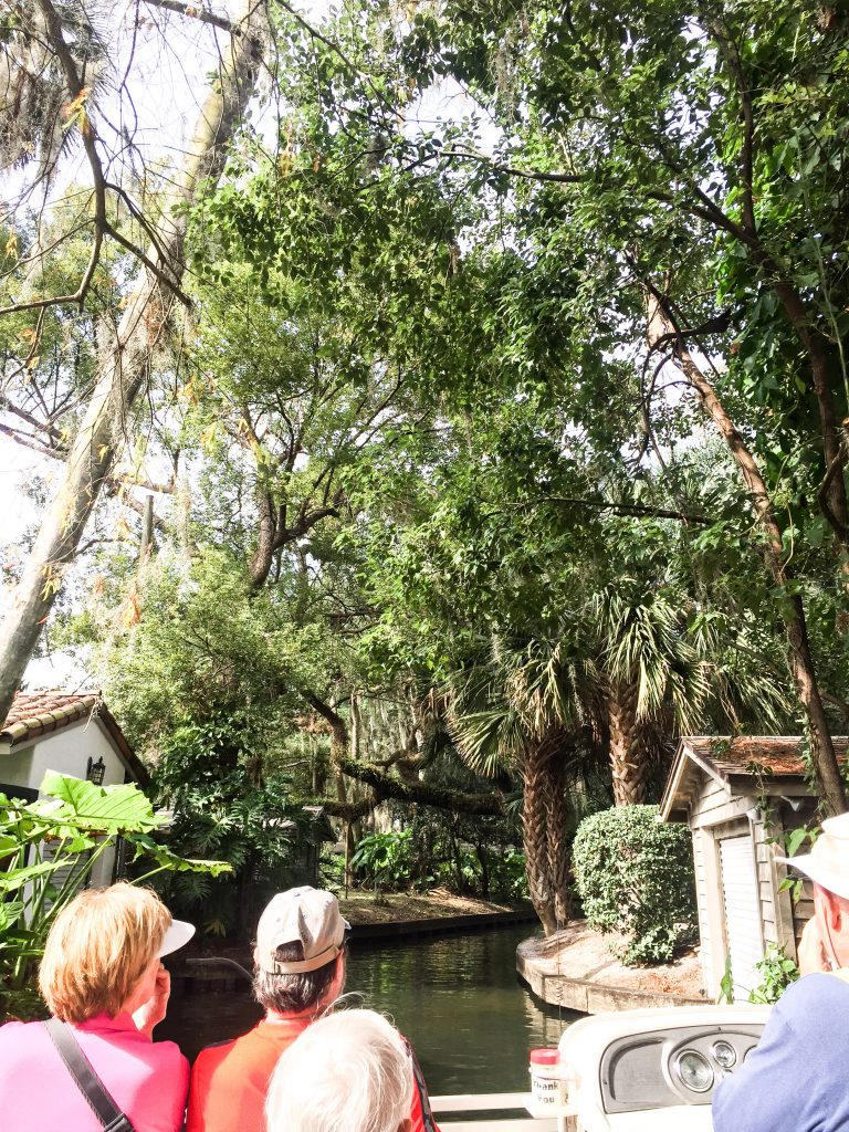 winter park orlando itinerary must do florida