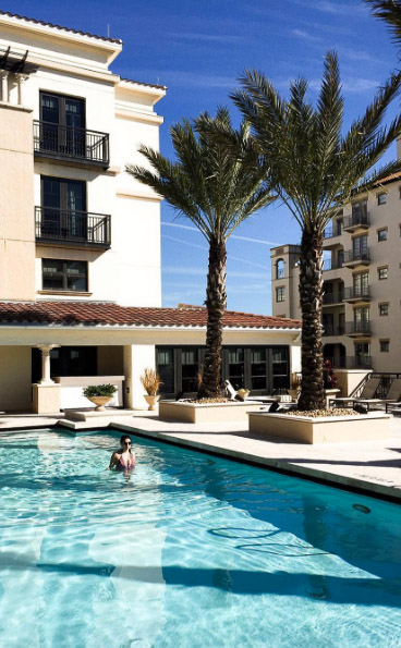 winter park florida travel must do itinerary the alfond inn