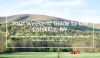 weekend guide getaway catskills