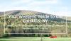 weekend guide getaway catskills