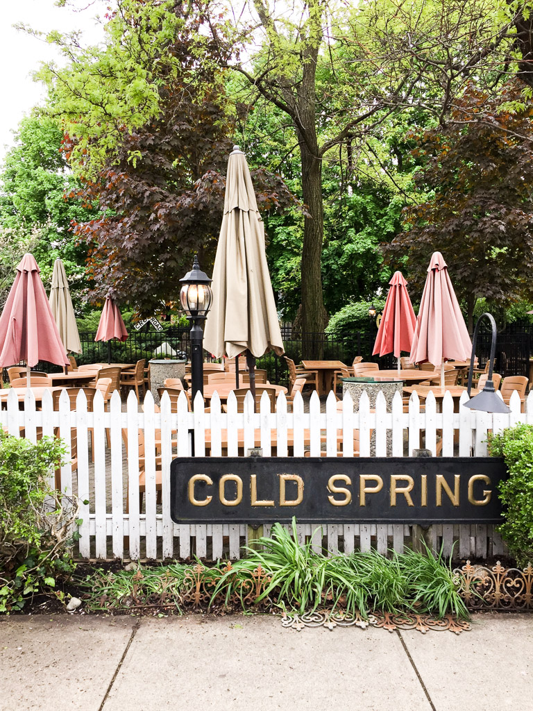 The Best of Cold Spring, NY (Your Half-Day Guide)
