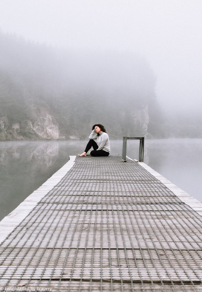travel, depression, mental health, blogger
