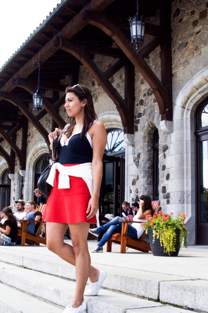 montreal tourism mont royal