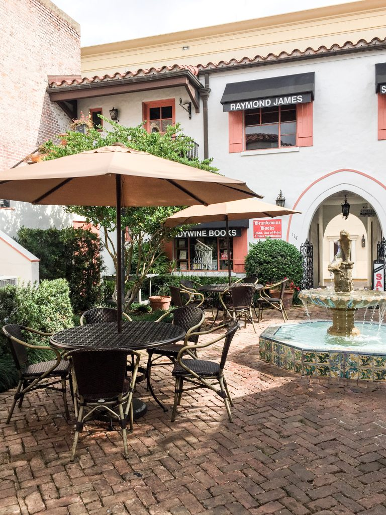 winter park florida travel must do itinerary