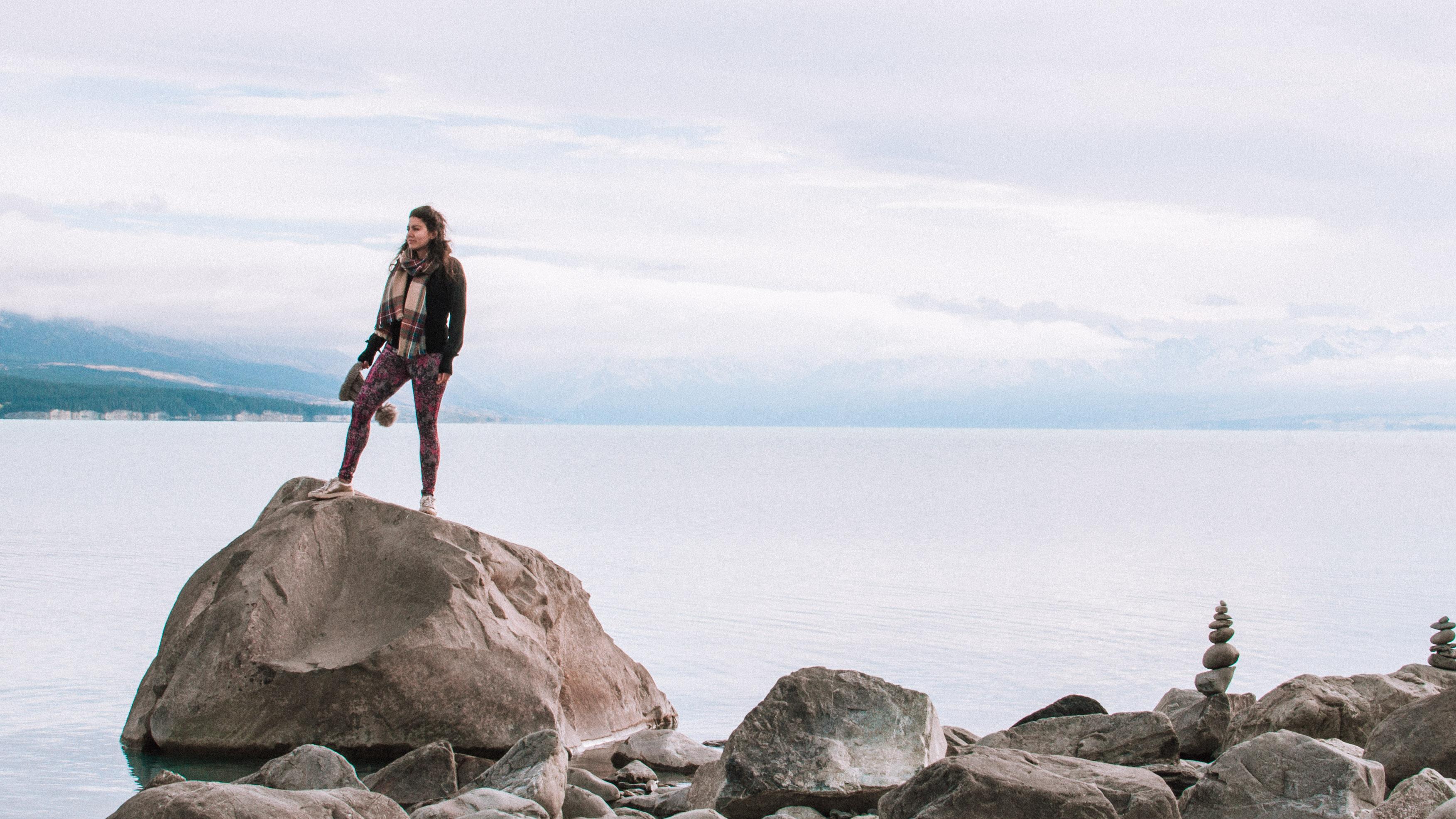 Tony Robbins UPW: How It Changed My Limiting Beliefs & Life