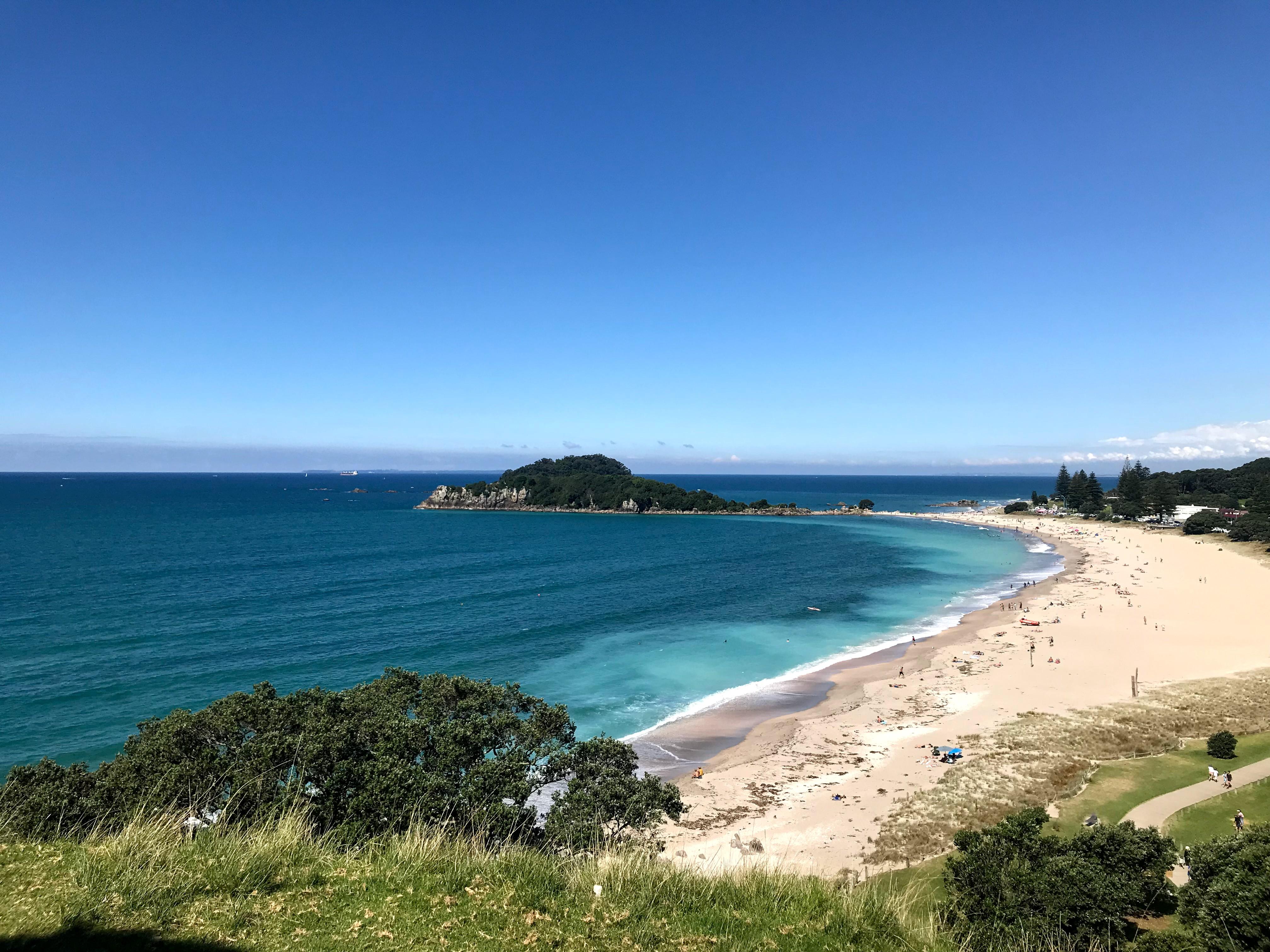 mount maunganui,new zealand,tauranga, beautiful, heaven