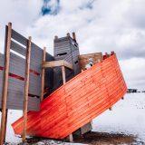 Art Omi Winter New York