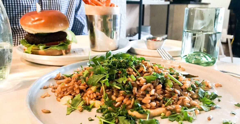 vegan food louisville kentucky
